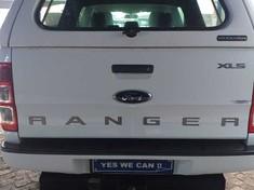 2014 Ford Ranger 2.2tdci Xls Pu Dc  Western Cape Kuils River_2