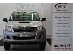 2016 Toyota Hilux 3.0 D-4D 4X4 LEGEND 45 Single Cab Bakkie Mpumalanga Barberton_1