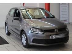 2019 Volkswagen Polo Vivo 1.4 Trendline 5-Door Mpumalanga Barberton_0