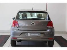 2019 Volkswagen Polo Vivo 1.4 Trendline 5-Door Mpumalanga Barberton_3