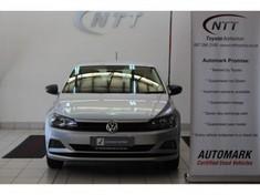 2019 Volkswagen Polo 1.0 TSI Trendline Mpumalanga Barberton_1