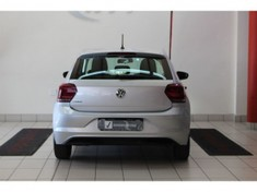 2019 Volkswagen Polo 1.0 TSI Trendline Mpumalanga Barberton_2