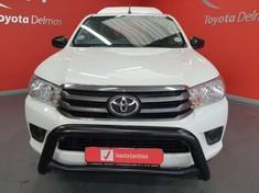 2016 Toyota Hilux 2.4 GD-6 RB SRX Single Cab Bakkie Mpumalanga Delmas_1