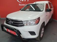 2016 Toyota Hilux 2.4 GD-6 RB SRX Single Cab Bakkie Mpumalanga Delmas_2