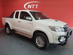 2014 Toyota Hilux 3.0d-4d Raider Xtra Cab P/u S/c  Mpumalanga