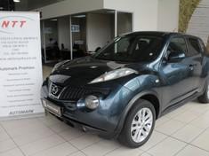 2014 Nissan Juke 1.5dCi Acenta + Limpopo