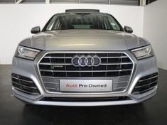 2018 Audi Q5 2.0 TDI Quattro Stronic Eastern Cape