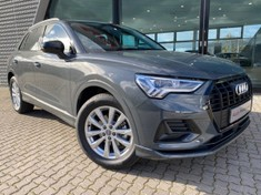 2020 Audi Q3 1.4T S Tronic Advanced (35 TFSI) Western Cape