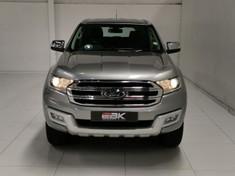 2015 Ford Everest 3.2 XLT 4X4 Auto Gauteng Johannesburg_1
