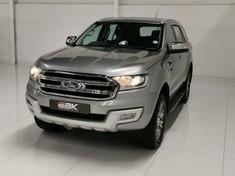 2015 Ford Everest 3.2 XLT 4X4 Auto Gauteng Johannesburg_2