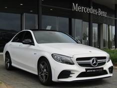 2018 Mercedes-Benz C-Class AMG C43 4MATIC Kwazulu Natal