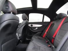 2018 Mercedes-Benz C-Class AMG C43 4MATIC Kwazulu Natal Umhlanga Rocks_1