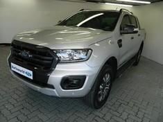 2019 Ford Ranger 2.0TDCi WILDTRAK 4X4 Auto Double Cab Bakkie Western Cape Cape Town_2