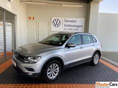 2019 Volkswagen Tiguan 1.4 TSI Trendline DSG (110KW) Gauteng