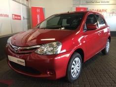 2020 Toyota Etios 1.5 Xi 5dr  Mpumalanga