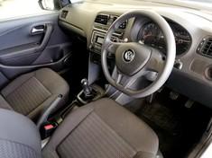 2019 Volkswagen Polo Vivo 1.4 Trendline 5-Door Western Cape Strand_2