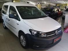 2016 Volkswagen Caddy Crewbus 1.6i Kwazulu Natal
