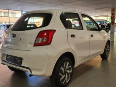 2019 Datsun Go 1.2 MID Mpumalanga Secunda_1
