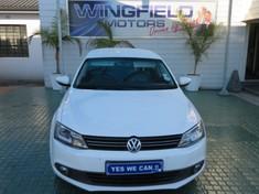 2013 Volkswagen Jetta 1.6 Tdi Comfortline Dsg  Western Cape