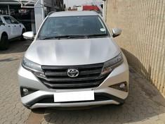 2018 Toyota Rush 1.5 Gauteng Pretoria_1