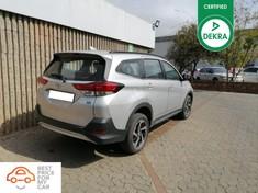 2018 Toyota Rush 1.5 Gauteng Pretoria_4
