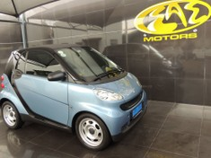 2012 Smart Coupe Pulse Mhd  Gauteng