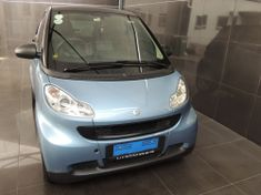2012 Smart Coupe Pulse Mhd  Gauteng Vereeniging_1