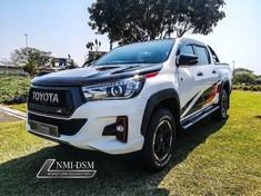 2019 Toyota Hilux 2.8 GD-6 GR-S 4X4 Auto Double Cab Bakkie Kwazulu Natal