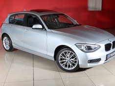 2015 BMW 1 Series 118i 5dr At f20  North West Province Klerksdorp_3