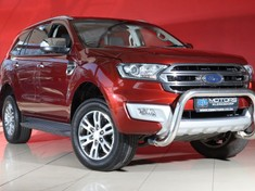 2016 Ford Everest 3.2 XLT 4X4 Auto North West Province
