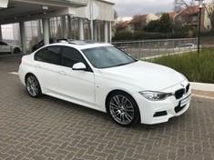2014 BMW 3 Series 328i M Sport Line A/t  (f30)  Gauteng