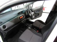 2014 Toyota Yaris 1.3 CVT 5-Door Kwazulu Natal Pietermaritzburg_3