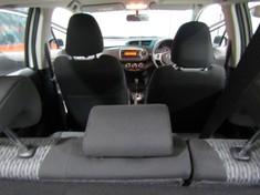 2014 Toyota Yaris 1.3 CVT 5-Door Kwazulu Natal Pietermaritzburg_4