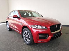2020 Jaguar F-Pace 2.0 i4D AWD R-Sport North West Province