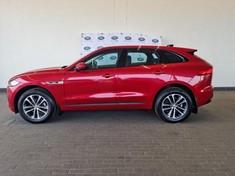 2020 Jaguar F-Pace 2.0 i4D AWD R-Sport North West Province Rustenburg_2