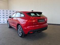 2020 Jaguar F-Pace 2.0 i4D AWD R-Sport North West Province Rustenburg_3