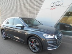 2020 Audi SQ5 3.0 TFSI Quattro Tiptronic North West Province