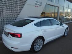 2020 Audi A5 Sportback 2.0T FSI S-Tronic North West Province Rustenburg_1