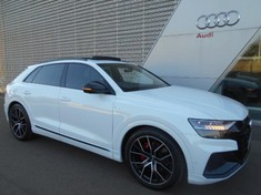 2020 Audi Q8 45TDI Quattro TIP North West Province