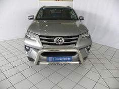 2018 Toyota Fortuner 2.8GD-6 4X4 Auto Gauteng Springs_1