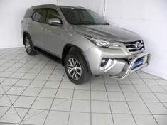 2018 Toyota Fortuner 2.8GD-6 4X4 Auto Gauteng Springs_2