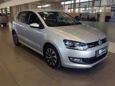 2016 Volkswagen Polo GP 1.0 TSI Bluemotion Limpopo