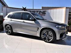 2015 BMW X5 M Gauteng