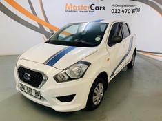 2018 Datsun Go 1.2 LUX (AB) Gauteng