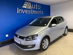 2014 Volkswagen Polo 1.6 Comfortline 5dr  Gauteng