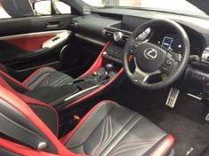 2020 Lexus RC RC-F 5.0 V8 Gauteng Centurion_2