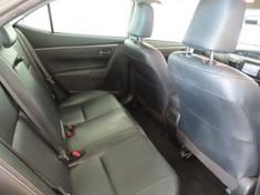 2017 Toyota Corolla 1.6 Prestige CVT Gauteng Centurion_2