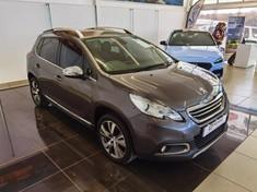 2014 Peugeot 2008 1.6 VTi Allure Gauteng
