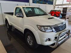 2015 Toyota Hilux 3.0 D-4D LEGEND 45 RB Single Cab Bakkie Gauteng Roodepoort_0