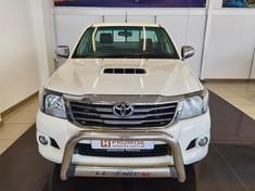 2015 Toyota Hilux 3.0 D-4D LEGEND 45 RB Single Cab Bakkie Gauteng Roodepoort_1